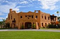 Curtis Mansion 1