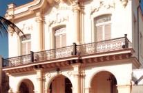 San Carlos Institute 1
